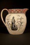 Roger Williams Jug by Roger Williams Family Assocation