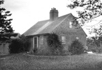 Akin House 001: 1905 Front Photo