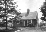 Akin House 002: 1920 Front Photo