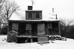 Akin House 014: Back of House