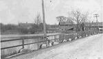 Gray's Mill 010: Adamsville Pond looking Northeast