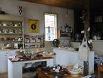 Gray's Mill 080: Gray's Mill Store Interior