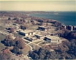Early Aerial, ca. 1970 (color)