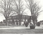 Library, ca. 1969