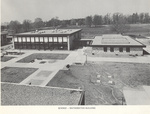 Science-Math Building, ca. 1969