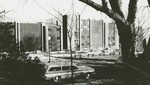 Residence Hall No. 2, ca. 1971
