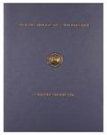 Commencement Program, 1996 by Roger Williams University