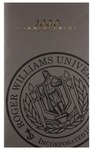 Commencement Program, 1999 by Roger Williams University