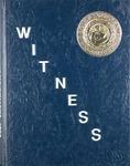 Witness, 1972