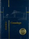 Crossings, 2000 by Roger Williams University